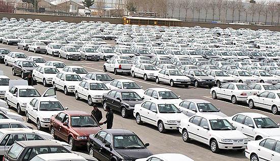 نقش شورای رقابت در گرانی خودرو