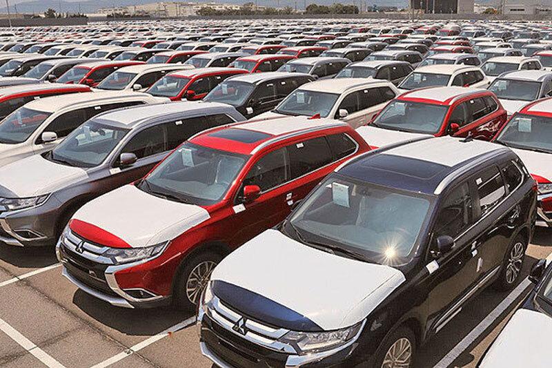 آزاد شدن واردات خودرو تاثیری بر قیمت خودروهای داخلی ندارد