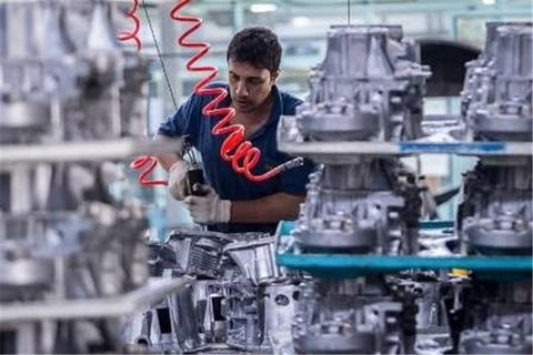 قطعهسازان بدون نقدینگی توان تامین نیاز خطوط تولید را ندارند