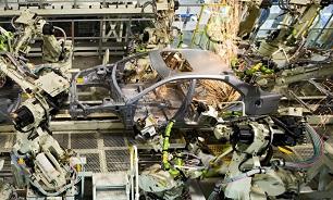 بحران جهانی ریزتراشهها مانع تجاری شدن بیش از ۱۴۰ هزار خودروی داخلی