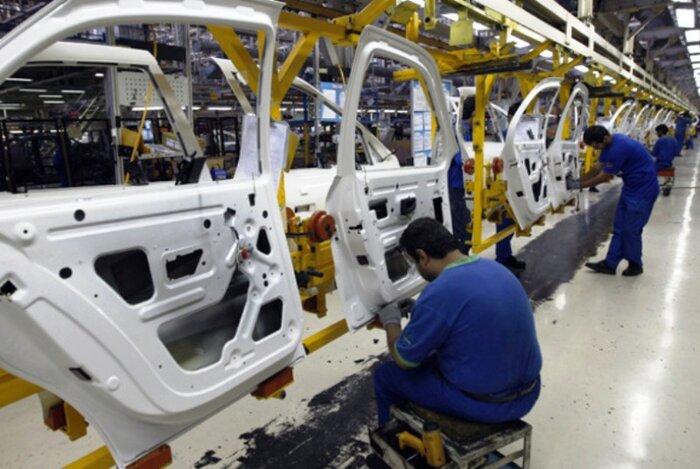 گزارش مرکز پژوهشهای مجلس در مورد موانع تولید در خودروسازی