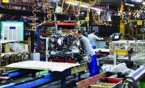 استقرار ۷۰ درصدی کارگاههای قطعهسازی درشهرکهای صنعتی