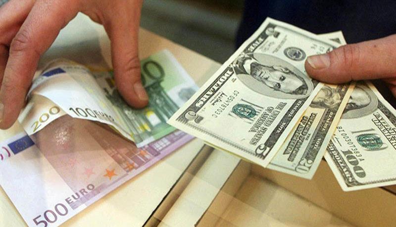 توقف تخصیص ارز به قطعه سازان از سوی بانک مرکزی