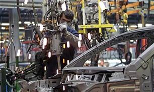 خطر بیکاری ۲۸۰ هزار نفر در صنعت قطعه سازی