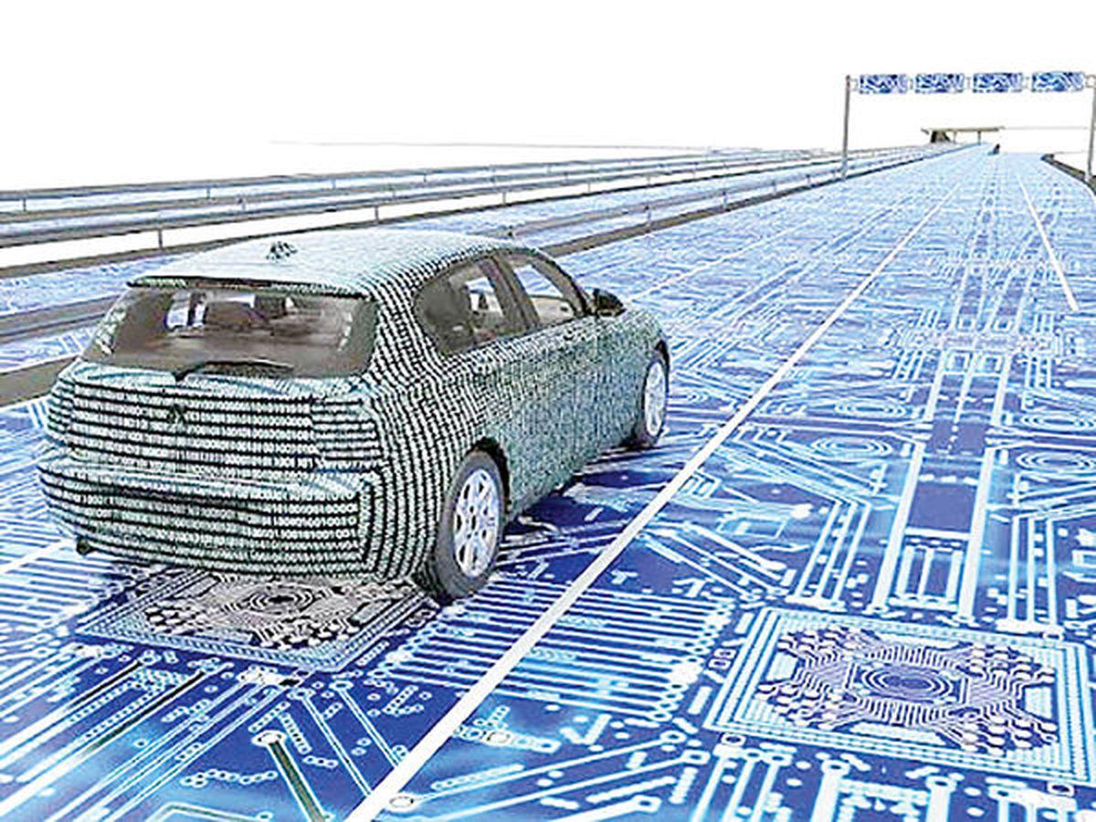 کمبود تراشه مانع تولید ۷ میلیون خودرو شد