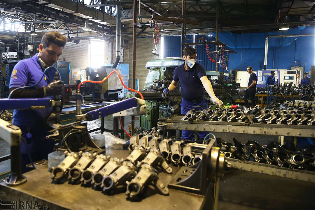 ۴ مشکل صنعت قطعهسازی اعلام شد